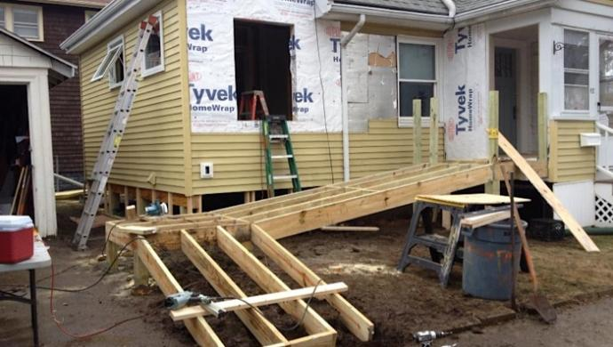 Blogs spinal home help for Accessible home builders