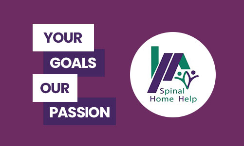 Spinal Home Help Your Goals Our Passion Brisbane