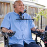 Spinal Home Help President Brisbane